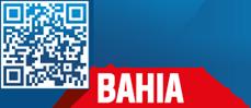 Logo da Nota Premiada Bahia.